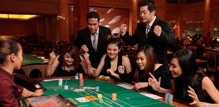 Casinos im Vergleich